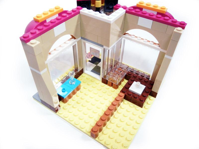 Review 41006 Downtown Bakery Lego Town Eurobricks Forums