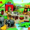 4968 Friendly Zoo