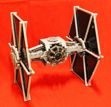 TIE Fighter, by inquisitor88.jpg