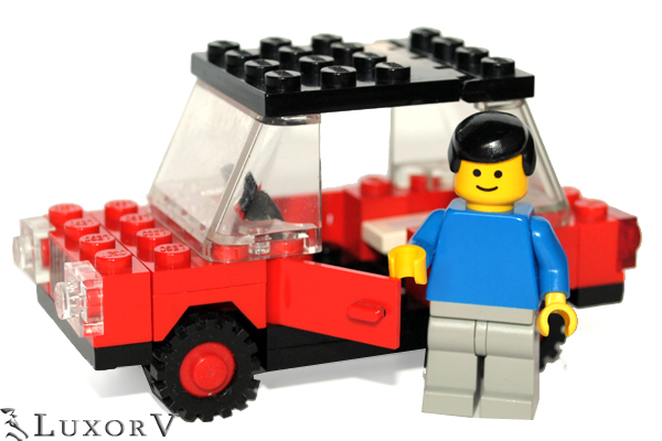 Review 6374 Holiday Home Lego Town Eurobricks Forums