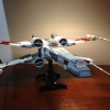 X wing 10240 Mods, By eddmont