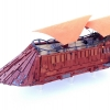 UCS Sail Barge, By markus1984