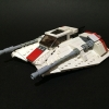 Incom T 47 Snowspeeder, By ScottishDave