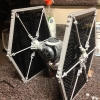 TIE Fighter, By CCOOK