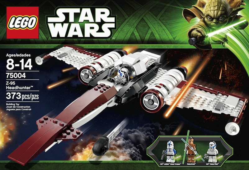 Lego Star Wars 2013 Pictures And Rumors Lego Star Wars