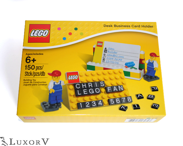 Review 850425 business card holder special lego themes gallery1771261152586g reheart