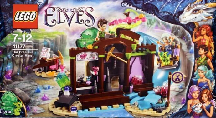 Lego Elves 2016 - LEGO Action and Adventure Themes - Eurobricks Forums