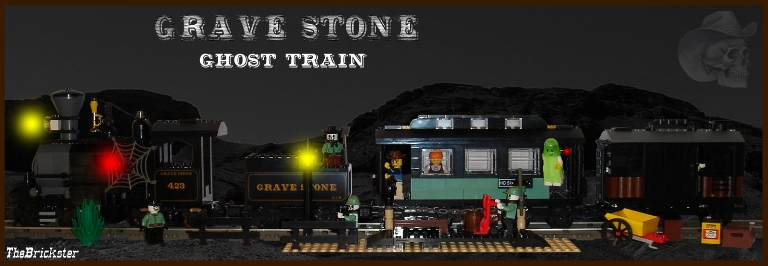 Ghost Train Collection II