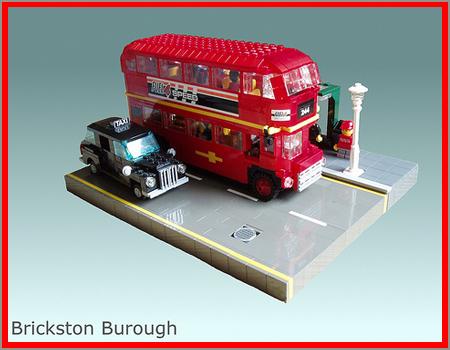 Brickston Bus