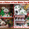 Winter Toy Shops