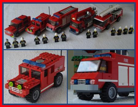 Third Fire Brigade