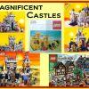 Magnificent Castles