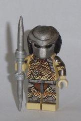 Predator custom minifig by Boskink