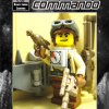 Rocket Commando custom fig