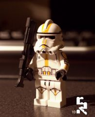 327th Star Corps Trooper