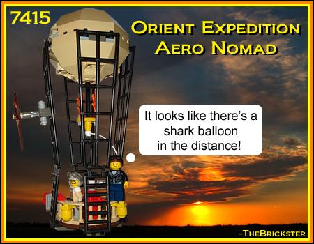 Aero Nomad