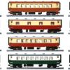 7-Wide Passengers Cars