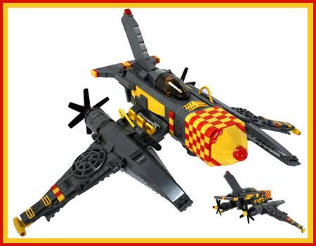 XP-38 Sky Viper