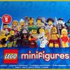 Series 2 Minifigures