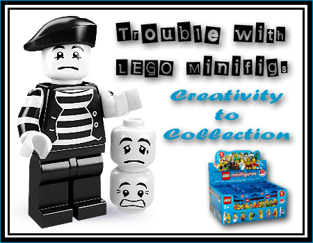 Minifig Troubles