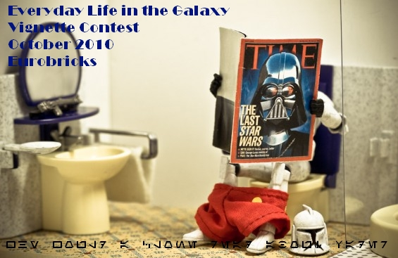 Everyday Life in the Galaxy