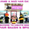 Kielito Buu's Hair Salon and Spa by KielDaMan