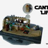 Cantina Life by Darth Lion