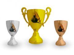 Creative Critic Winners