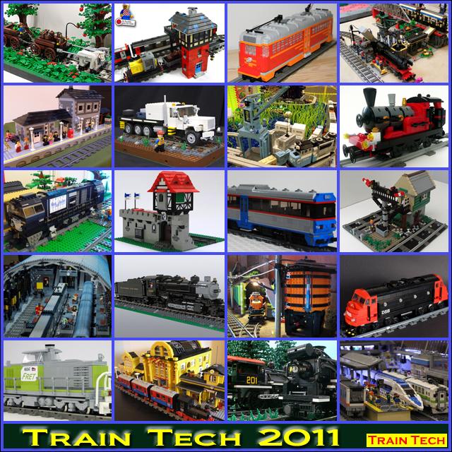 Train Tech 2011