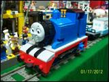 PF Thomas the Tank Engine
