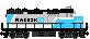 Maersk Bitmap