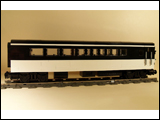 7-Wide CN Super Continental Passenger