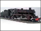 2-6-0 Standard Class 4MT