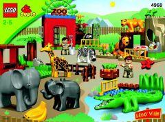 4968 Friendly Zoo