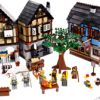 LEGO 10193 Medieval Market
