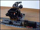 Coal District
