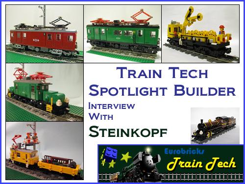 Interview with Steinkopf