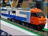 Hong Kong Ktt Railway