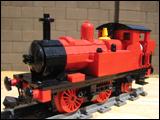 GWR 1400