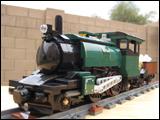 2-4-2 Columbian Steam Engine