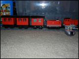 PF 0-2-4 Custom Steam Loco