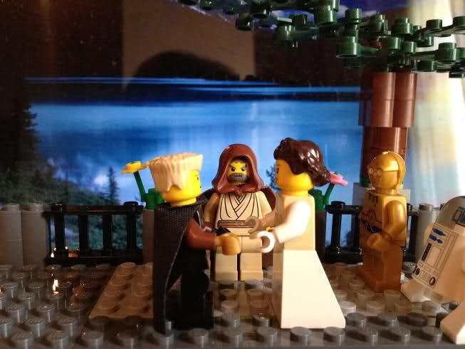 Padme and Anakin's Wedding, by Vicmackey80.jpg