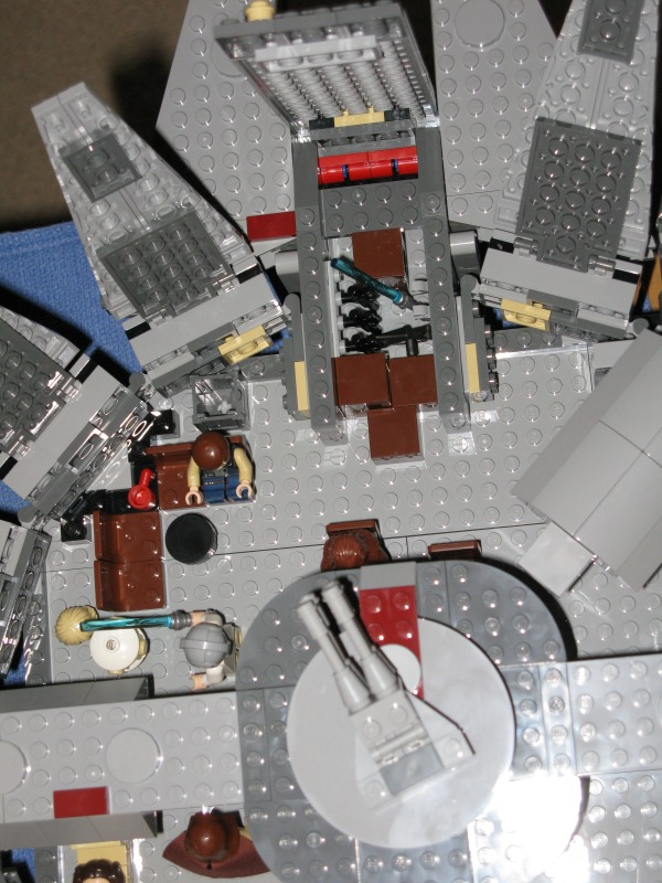 Millennium Falcon Improvements:MODs, by ETAV8R.jpg