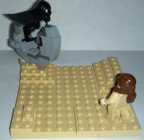 Darth Maul Attacks, by LEGOman273.jpg