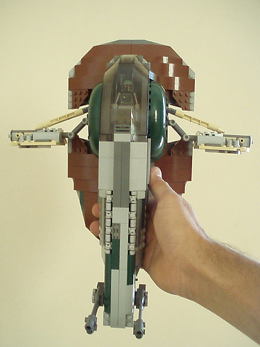 Slave One - made to be mixed, by nom carver.jpg