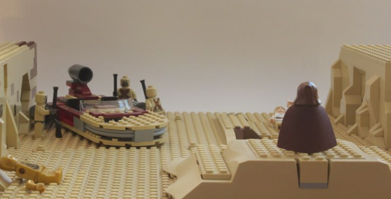 Obi-Wan Arrives, by distortme.jpg