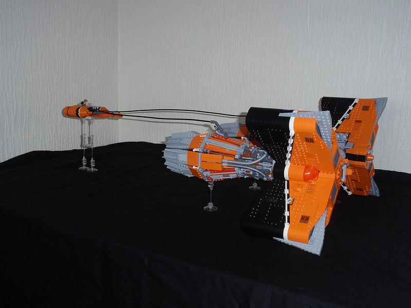 UCS Sebulba's Podracer, by cavegod.jpg