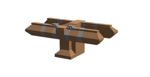 Mini-Scale C-9979 Landing Craft, by Nealybealy.jpg