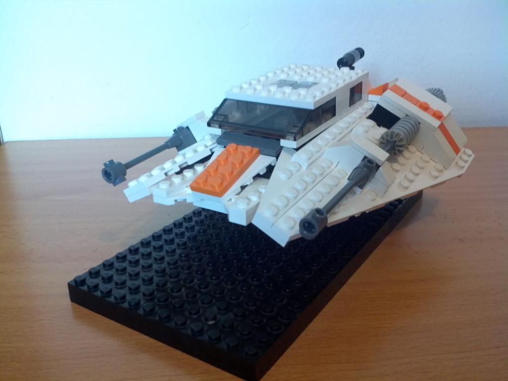 Midi-scale Snowspeeder, by hachiroku.jpg