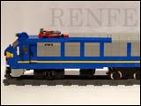 Renfe 251